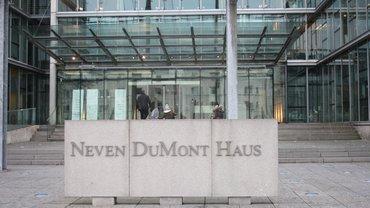 Neven DuMont Haus