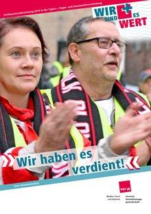 Streikdoku PPKV 2014