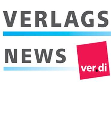 Logo Verlagsnewsletter Spalte