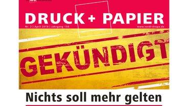 Druck+Papier 2018-2