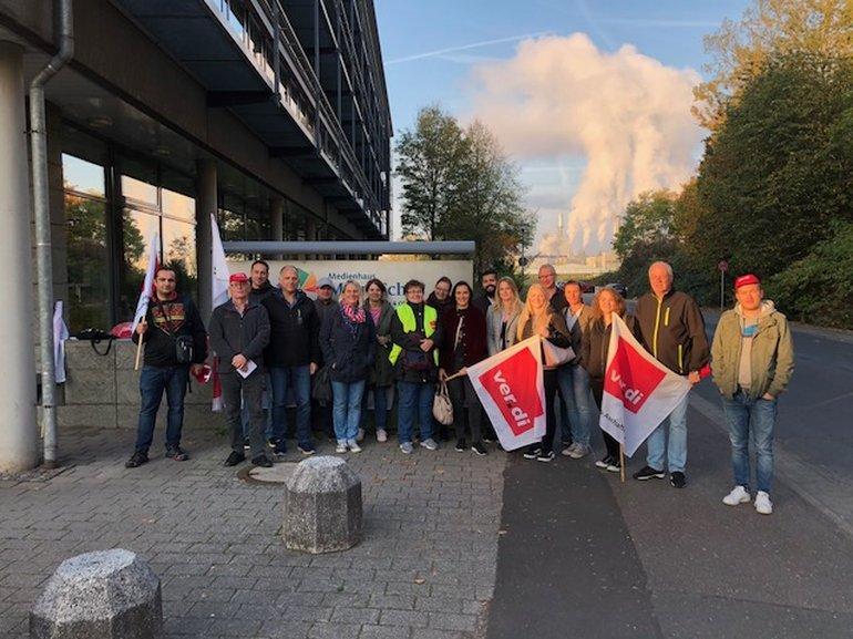 Main-Echo Aschaffenburg  18.10.2018