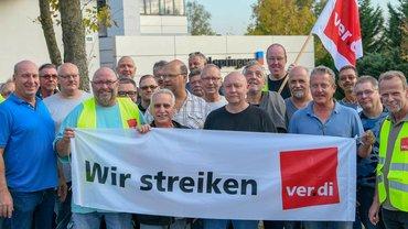 Axel Springer Offsetdruckerei Kettwig