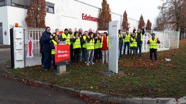 Edelmann Pharmadruck Weilheim
