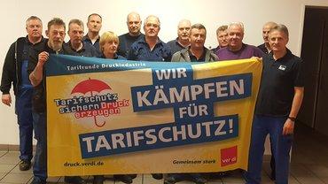 Küster Pressedruck Bielefeld