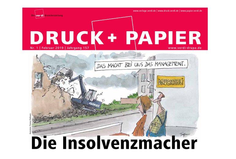 DRUCK+PAPIER 2019-1