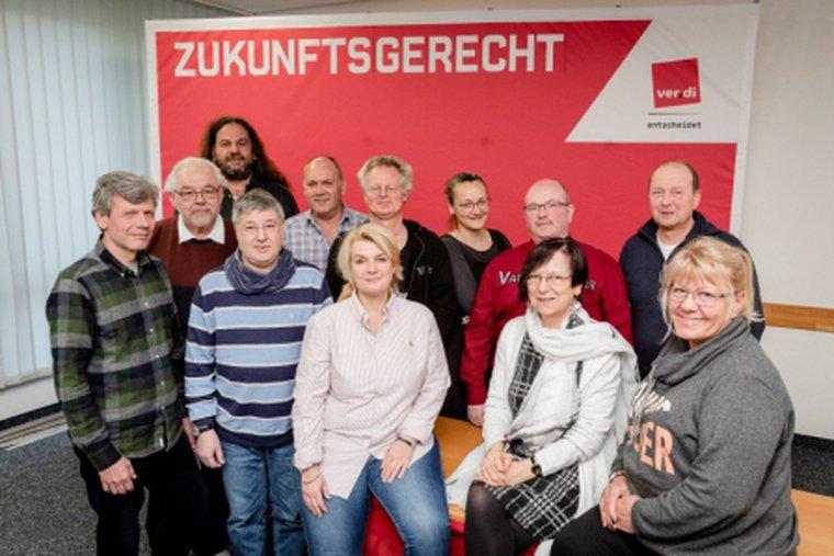 VDP-Vorstand