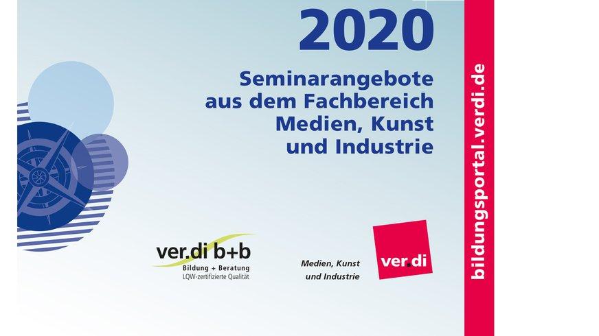 Seminarprogramm 2020