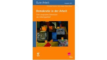 Jahrbuch Gute Arbeit 2021