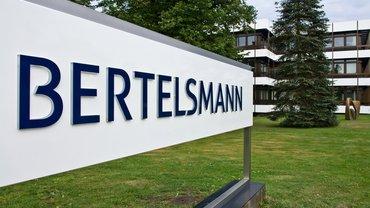 Bertelsmann Corporate Center Gütersloh