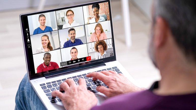 Virtuelle Betriebsratsarbeit