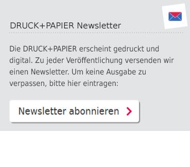 DRUCK+PAPIER Anmeldung