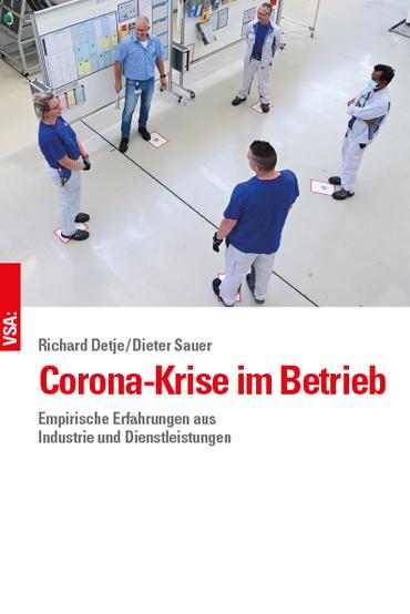 Corona-Krise im Betrieb