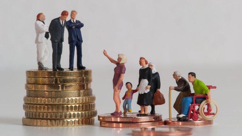 Corona verschärft Ungleichheit