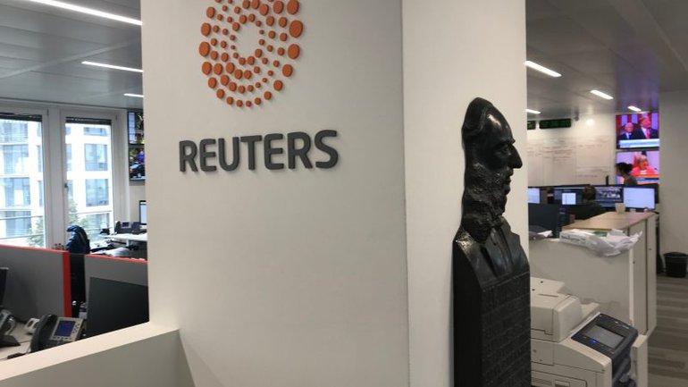 Thomson/Reuters